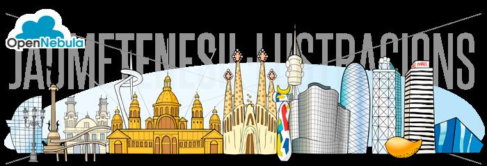 Skyline-Barcelona211