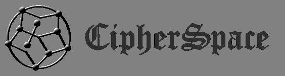 CipherSpace Logo