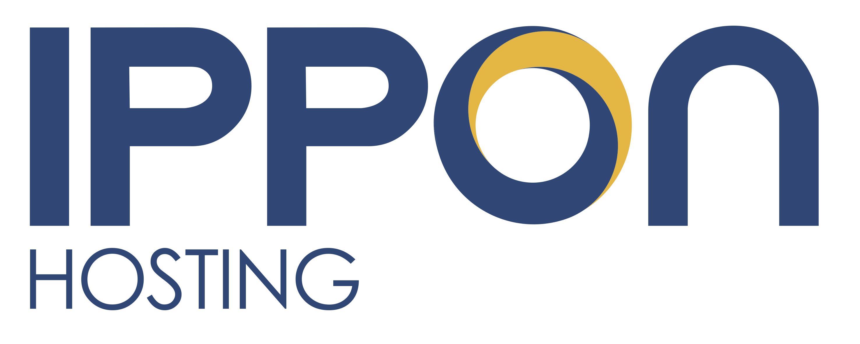 logo_ippon_hosting_HD